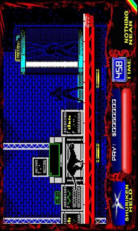 破坏者II - 完整版截图