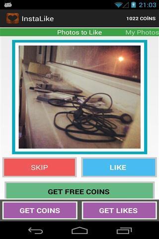 Instaliker Like4Like免费