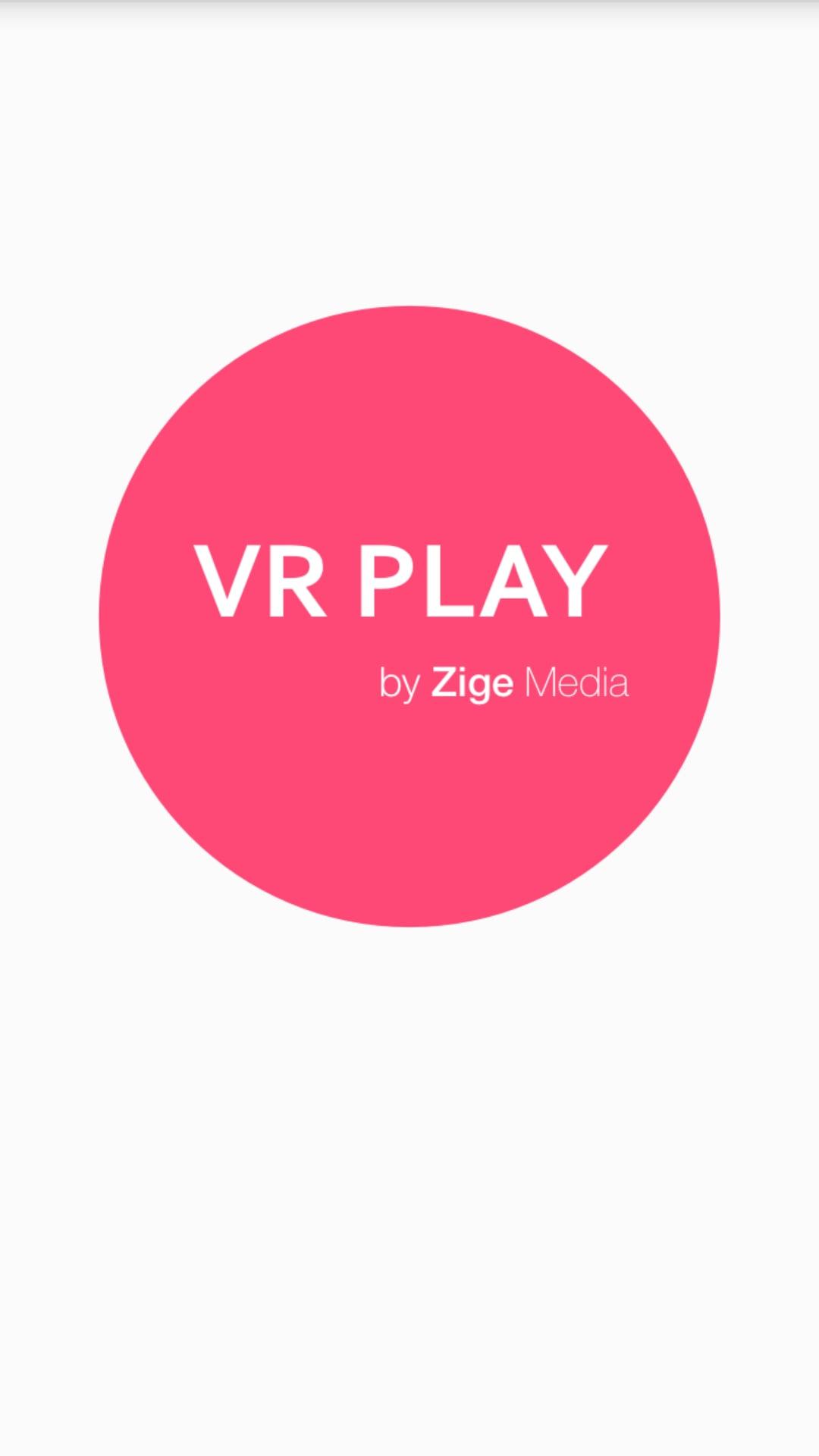 VR PLAY截图