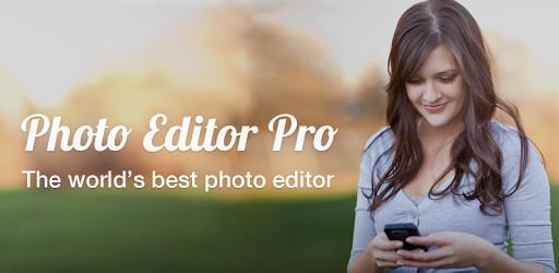 Photo Editor截图
