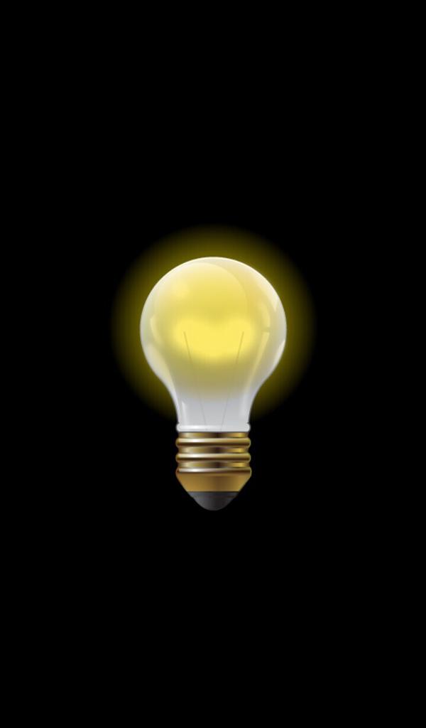 闪光灯电筒截图