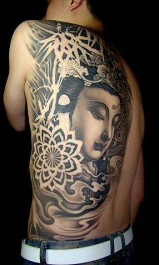 纹身艺术设计图案-pro