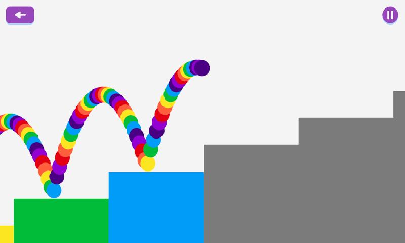 彩虹跳跳截图