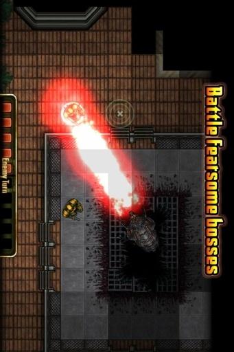 圣殿骑士战争截图