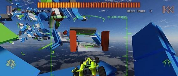 火箭飞车2截图