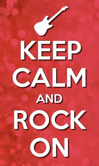 Keep Calm And ____?
