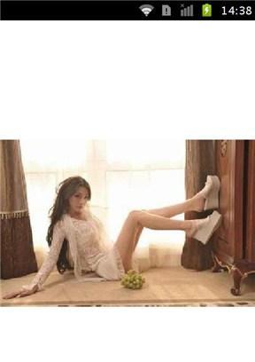 中国第一美女