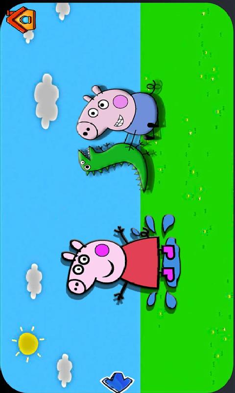 小猪佩奇绘画本截图