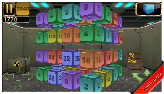 2048 3D专业版截图