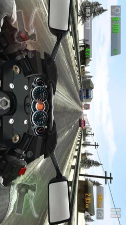 公路骑手 无限金币版