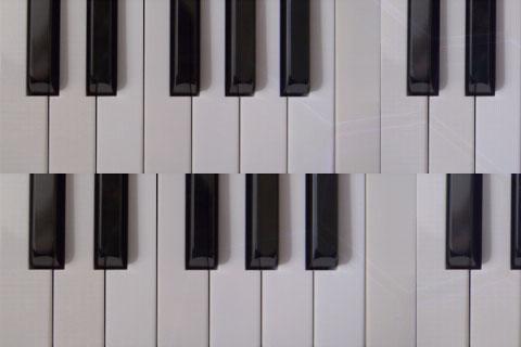舞指钢琴截图