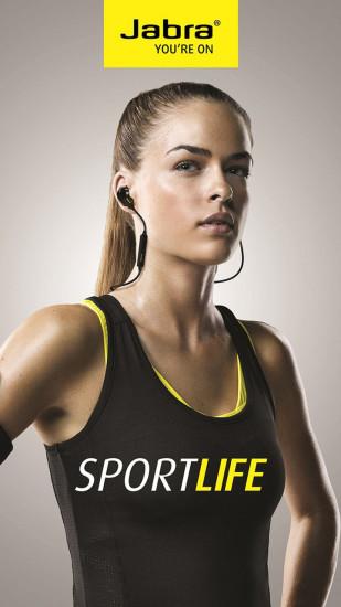 Jabra Sport