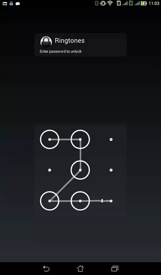 Smart AppLock - LockDown Free截图