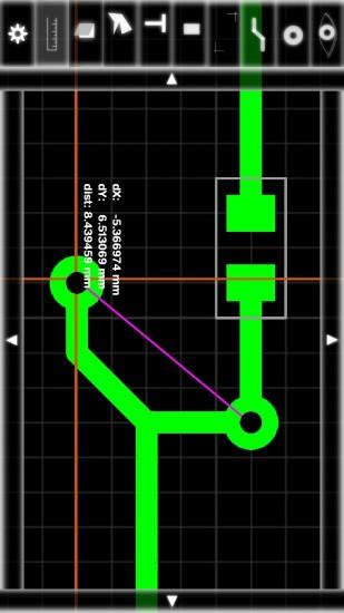 PCB Droid