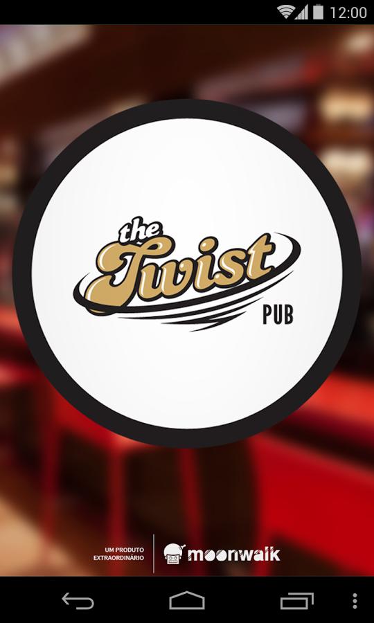 The Twist Pub