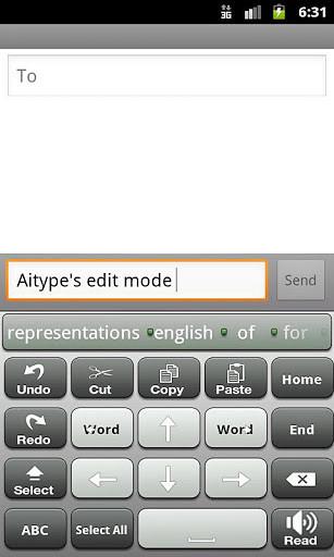 AiType键盘