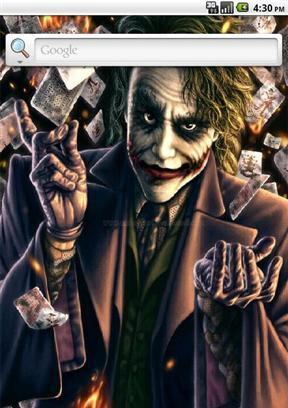 小丑是一个虚构的人物,一本漫画书由dc漫画的出版图片