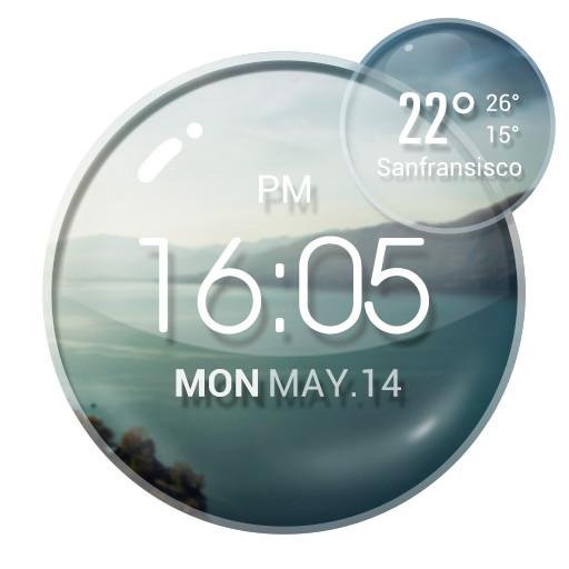 Moto Blur截图