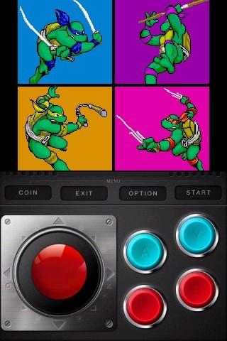忍者神龟截图