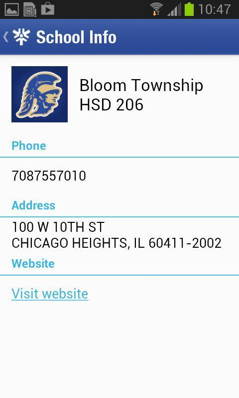 Bloom Township 206截图