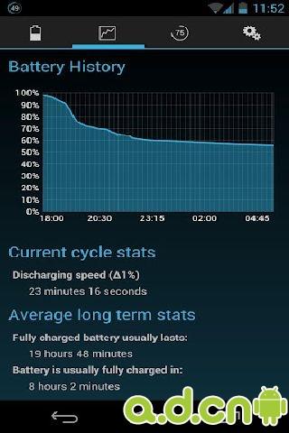 电池重生插件截图