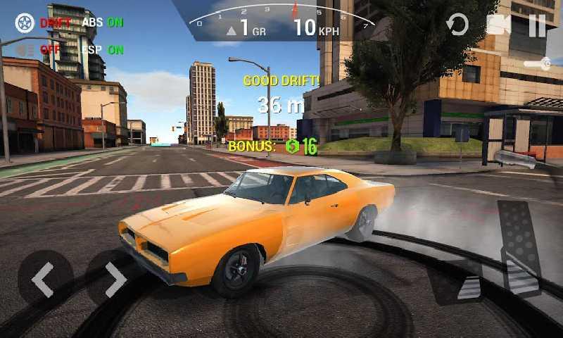 无限驾驶经典款截图