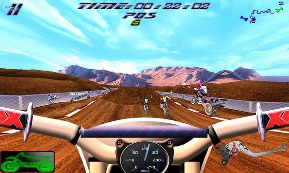 终极越野摩托2截图