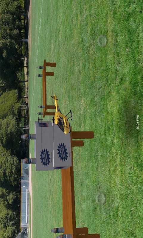 模拟遥控直升机截图