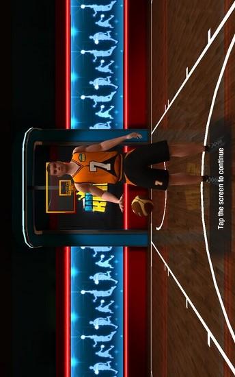 篮球之王 修改版