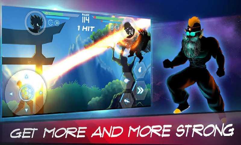 龙珠:影龙战斗2截图