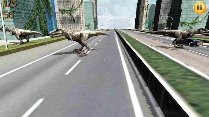 恐龙猎人3D截图