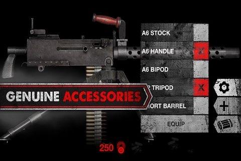 枪支模拟:二战武器