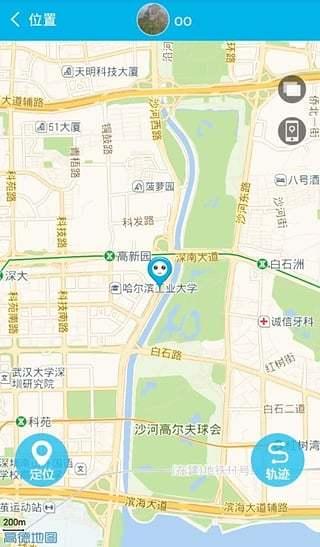 科乐GPS