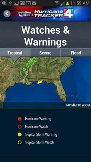 Hurricanes截图