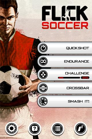 手指足球截图