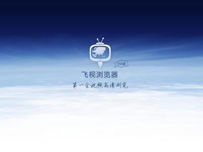 飞视浏览器HD版截图