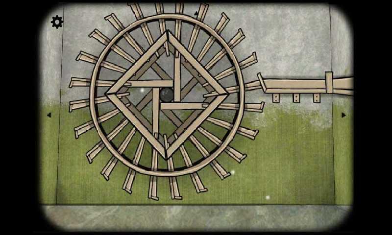 逃离方块:锈湖根源