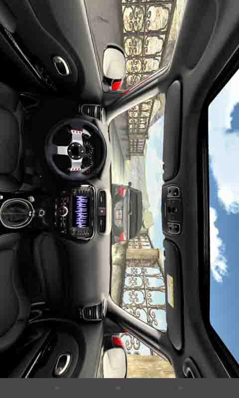 VR狂野飞车