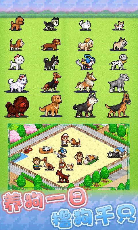 发现狗狗乐园截图