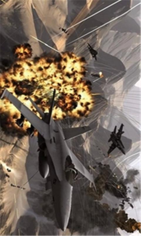 战争的召唤:战争使命 无限金币版截图