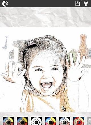 Sketch Me! Pro截图
