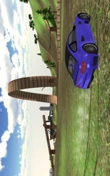 极限驾车模拟