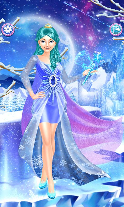 冰雪公主冬日奇缘截图