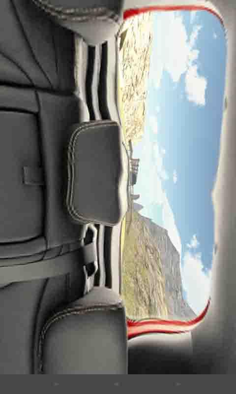 VR狂野飞车截图