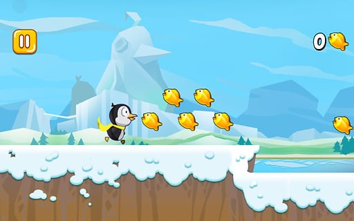 企鹅跳跳2截图