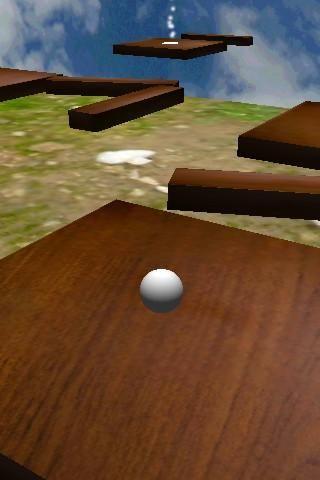 3D滚球截图