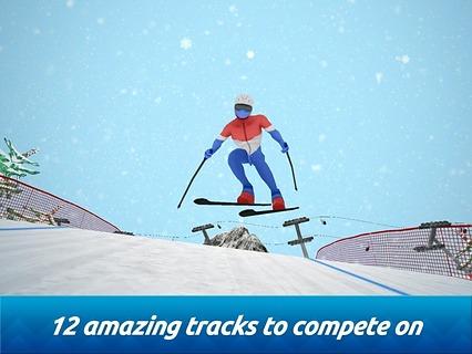 顶级滑雪2014