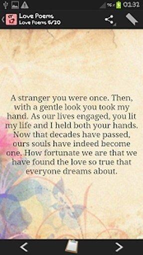 Love and Romance截图