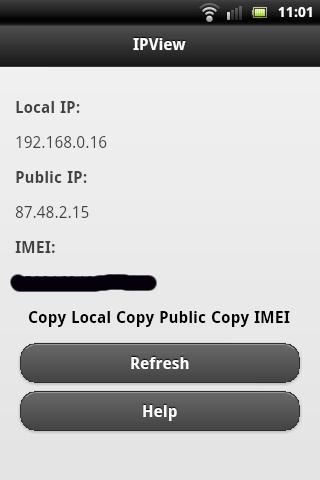 IPView
