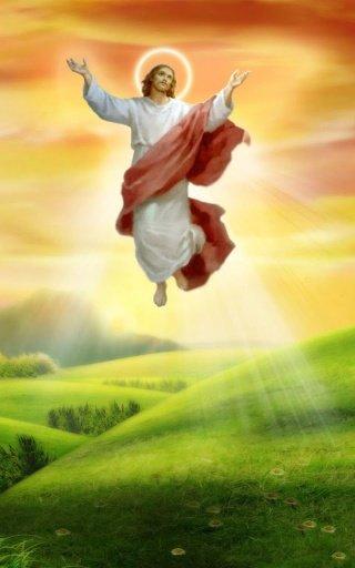 耶稣基督图片表情吸饮料表情包搞笑酸爽动态图片